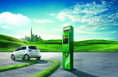 Keeping Cool as the Electric Vehicle Market Heats Up