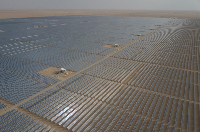 Saudi Arabia's renewable-focused future to boost local manufacturing