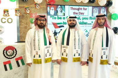Utico announces 48% rebate in water tariffs to farmers on 48th UAE National Day