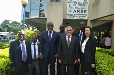 UAE's AMEA Power Signs PPA and Concession Agreement for 50MW Solar Power Project in Togo