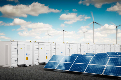 Seasonal storage technology has the potential to become cost-effective long-term electricity storage system