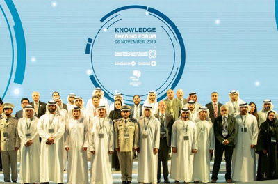UAE's Enec holds forum on business continuity management