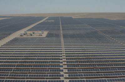 ACWA Power commences commercial operations at Risha PV in Jordan