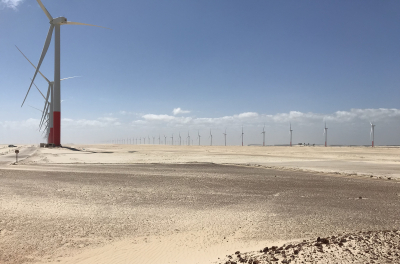 Turkish wind farm to triple capacity with $37mn from EBRD