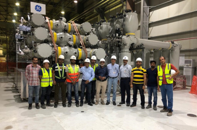 GE to Deliver Turnkey Grid Substation to One of the World's Largest Desalination Plants in Saudi Arabia