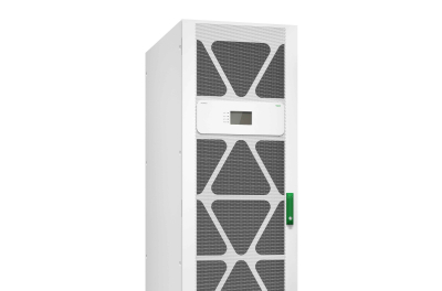 Schneider Electric Announces Easy UPS 3M - 3-Phase UPS with Internal Battery Modules