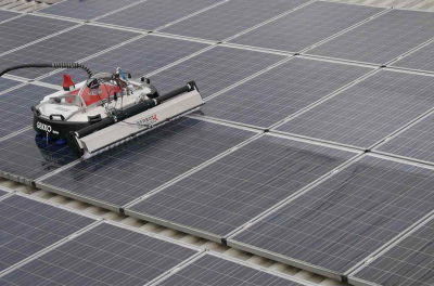 Investments in renewables Monitoring and Control systems on the rise
