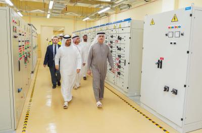 3rd phase of Mohammed bin Rashid Al Maktoum Solar Park to commence operations in April