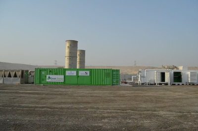 BESIX is awarded new BOT contract for Dubai waste-to-energy initiative