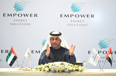 Empower Reveals AED 871 Mn Net Profit in 2019 with Growth of 8.3%