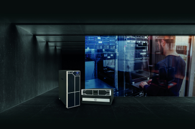 AEG Power Solutions Launches New Generation of Protect C &D 1-phase UPS Systems
