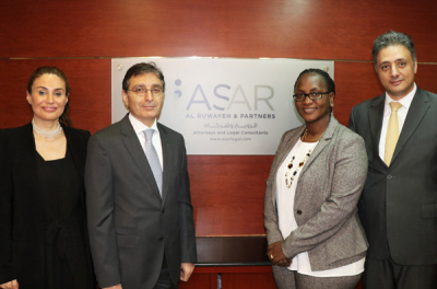 ASAR plays major role in $719m Kuwait wastewater project