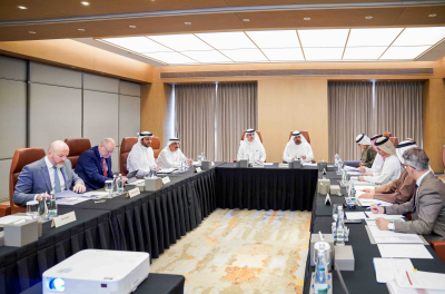 Dubai Supreme Council of Energy highlights the importance of district cooling in Dubai in its 58th meeting