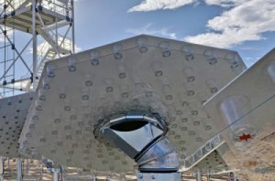 Advancements in heliostats could help lower CSP costs