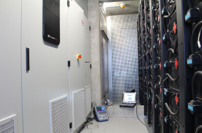 Convert SC Flex Chosen by swb to Equip the Battery Energy Storage System of a Major Automotive Equipment Production Site