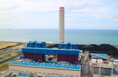 Uncertian future for coal plants as renewables become more competitive