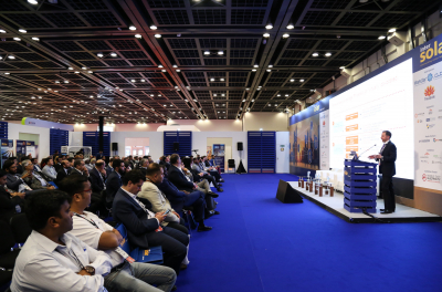 World's power sector leaders gather in Dubai for Middle East Energy meet