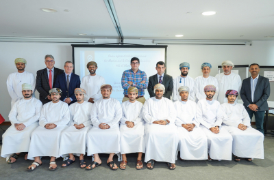 New initiative to strengthen water desalination sector in Oman