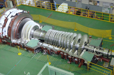 MHPS Pioneers First Hydrogen-Capable J-Series Gas Turbines