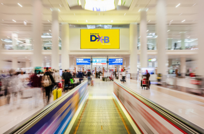 Bee'ah Selected as Waste Management Partner for Dubai International and Dubai World Central