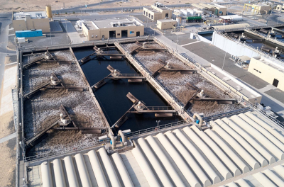 Driving sustainability through water recycling