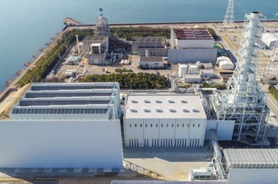 MHPS to test high-temperature turbines at new CCGT plant in Japan