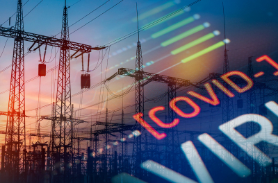 The post COVID-19 recovery plan for GCC utilities