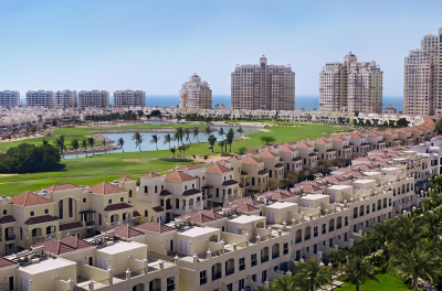 UAE's Al Hamra supports its residents in COVID-19 crisis by slashing cooling charges by up to 20 per cent