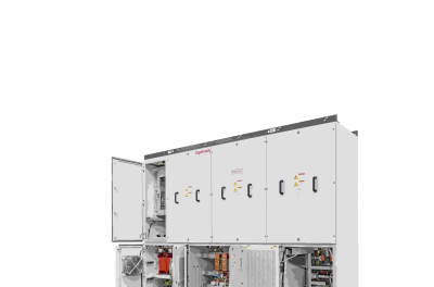 Ingeteam launches its new-generation wind power converters developed for high power DFIG application