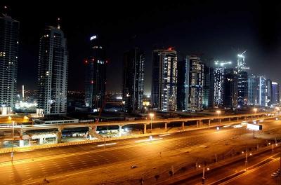 Dubai's RTA makes significant power and water savings