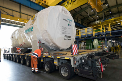 Siemens Energy lays out its post-spin-off strategy