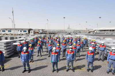 EGA launches COVID-19 industry task force with members including Bee'ah, Masdar and Dp World
