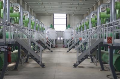 Work at Jebel Ali SWRO desalination plant clocks three million man-hours without injuries