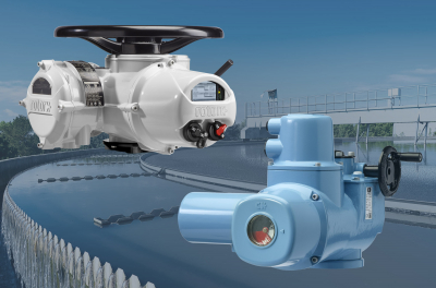 Rotork signs agreement to supply products to Anglian Water