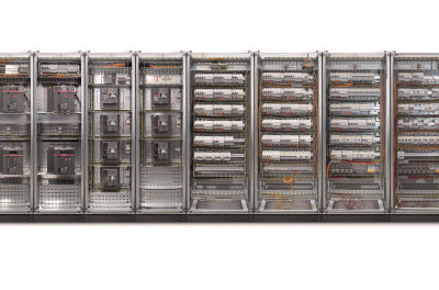 ABB partners with Italian switchgear designer to power major water purification plant