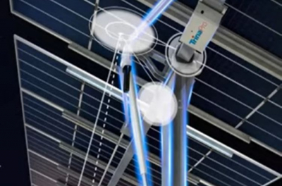 Trina Solar unveils TrinaPro Mega, an ultra-high-power smart PV solution