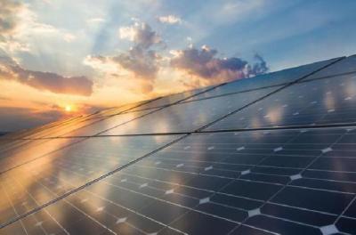 500 MW Ibri 2 Solar PV Project achieves a new milestone