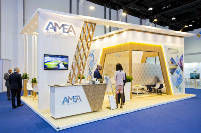 AMEA Power announces new appointments, Jean Rappe named CEO