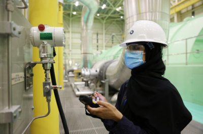 Emirati experts key to the successful start-up and connection of unit 1 of the Barakah nuclear energy plant