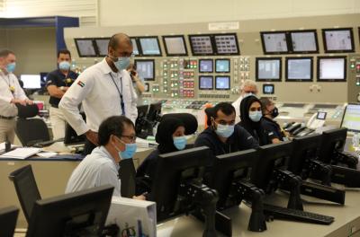 Abu Dhabi transfers ownership of ENEC to ADQ