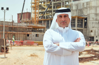 Harnessing waste to boost UAE's electric power supply