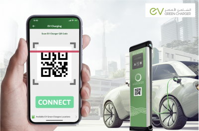 Dubai EV users can now charge their electric vehicles with DEWA's smart app