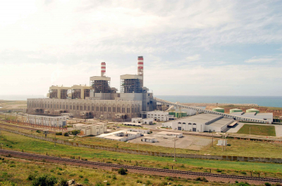 TAQA Group announces $280mn bond placement to boost its position in Morocco's energy market