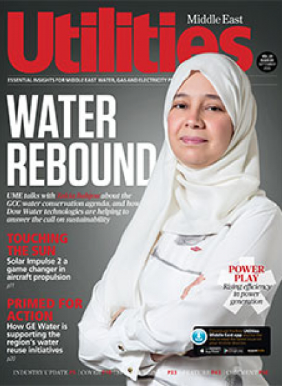 Utilities Middle East - September 2016