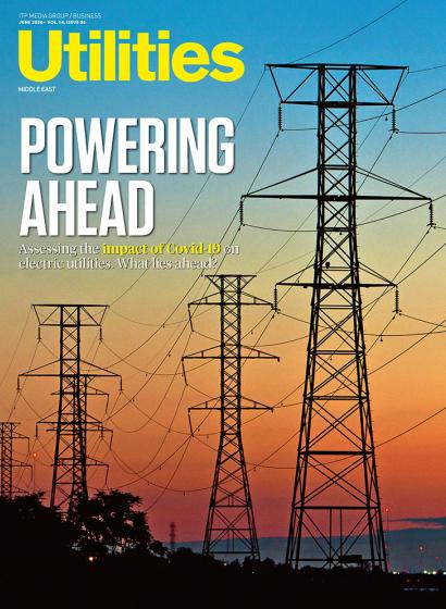 Utilities Middle East - June 2020