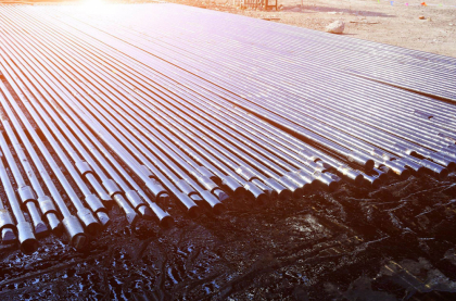Inhibiting corrosion in utilities infrastructure