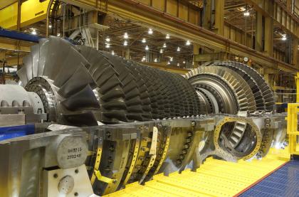 Keeping power plants running
