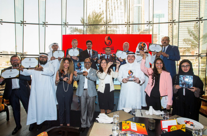 Introducing the Middle East Energy Awards