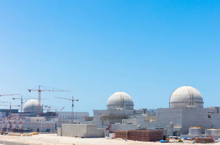 UAE's Barakah nuclear power plant starts loading fuel ahead of launch