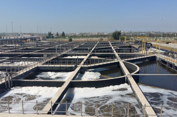 Marafiq-led consortium reaches $280mn Financial Close for Jeddah Sewage Treatment Plant